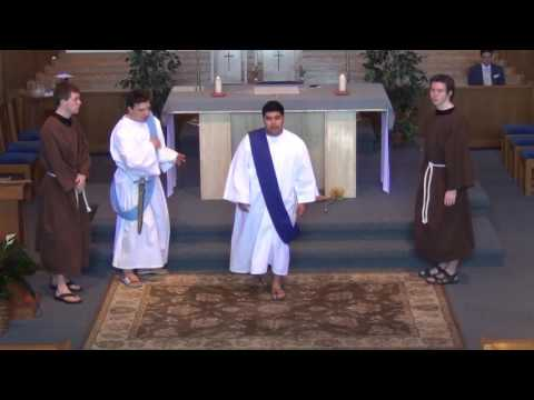 2017 Passion Play Full