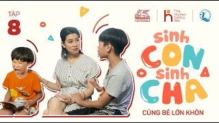 SINH CON SINH CHA | TẬP 8: KHI CÁC CON TRANH GIÀNH | GENERALI VIETNAM