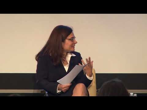 MIT Sloan Global Women's Conference 2017: Fireside Chat