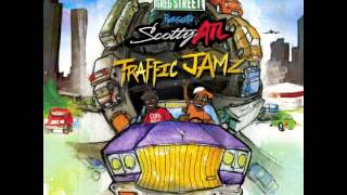 "Scotty ATL - ""The Hangover"" Feat Spodee & London Jae (Traffic Jamz)"