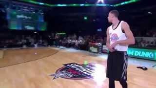 2015年NBA灌籃大賽剪輯(HD)