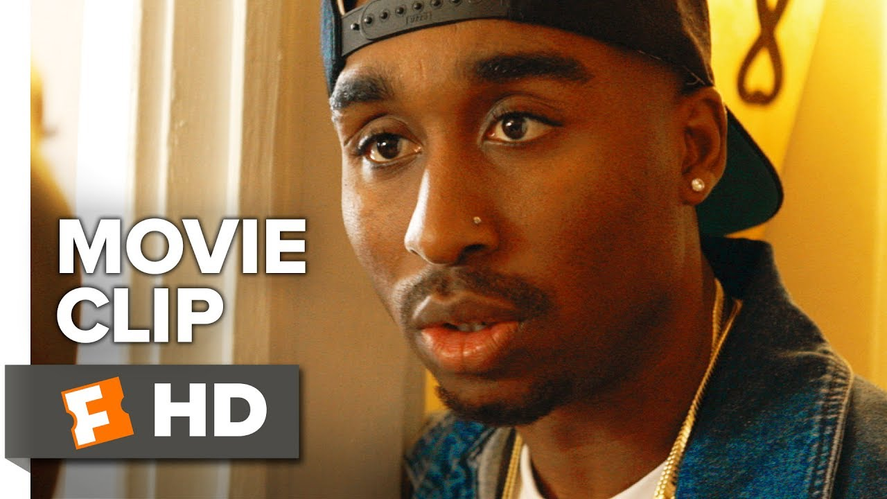 Download All Eyez on Me Movie Clip - Black Leader (2017) | Movieclips Coming Soon