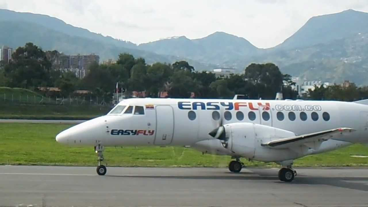 EasyFly Check in Procedure