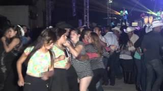 Conjunto Rio Grande Huapangos en La Tinaja, S.L.P. Agosto 2015 OSCAR PRODUCCIÓNES SLP