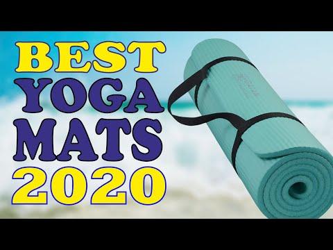 ✅Yoga Mats: Top 7 Best Yoga Mats 2020 | Buying Guide