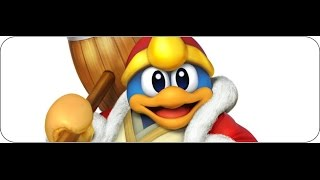 Kirby: King Dedede Theme Through The Years [UPDATED]