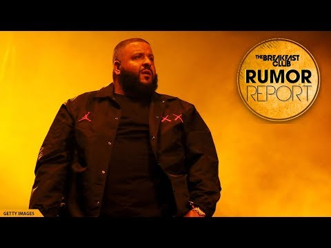 Here's Why DJ Khaled Is Furious His Album Didn't Debut At Number 1