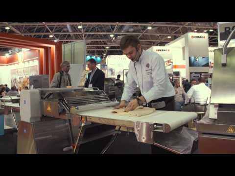 Modern Bakery Moscow 2014 Eng Movie 1