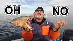 FISHING JACKSONVILLE,  ''LOVE FLORIDA WINTER FOG''