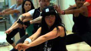 Kid Ink Rumpshaker Hip Hop Fitness Choreo Zumba