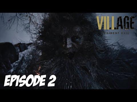 RESIDENT EVIL 8 : Un accueil particulier | Episode 2 | PS5 4K60