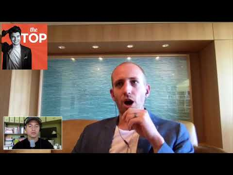 #802 Spencer Bogart, Managing Director & Head of Research for Blockchain Capital