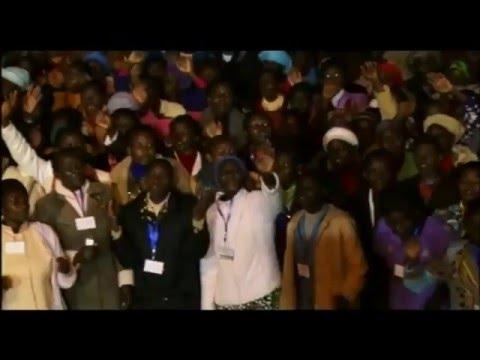 Grand Mega Super Massive Eldoret Worship 2015 - Video 3
