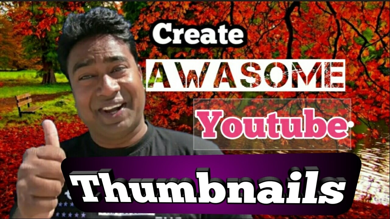 how to get thumbnail of youtube video