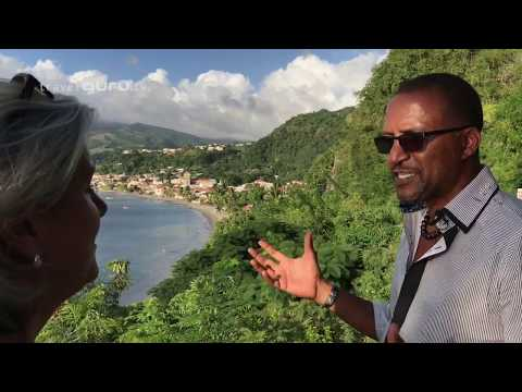 Martinique: where laid-back Caribbean lifestyles meet the glamour and gastronomy of France