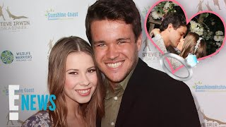 Bindi Irwin Marries Chandler Powell At Australia Zoo | E! News