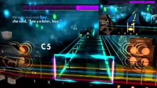 RS2014 CDLC - Avril Lavigne - Sk8er Boi