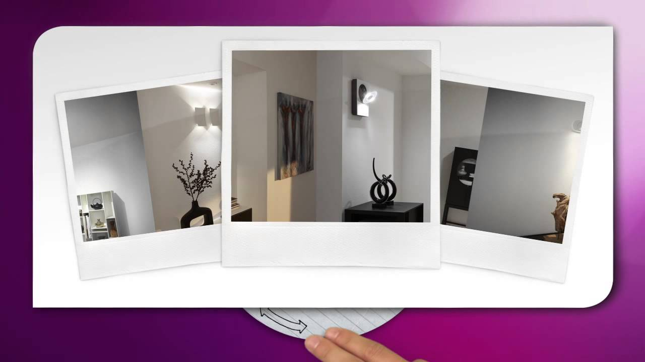 Lighting For Living Rooms How To Light Your Living Room Home Lighting Youtube
