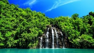 The 50 Most Beautiful Waterfalls in the World