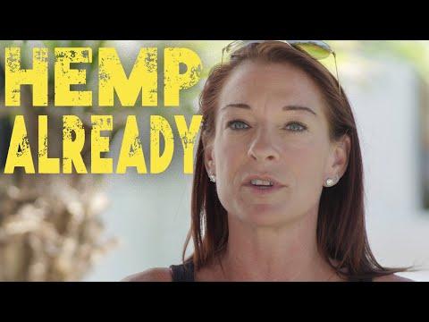 How hemp paper company Tiny e Paper Co got started – Hemp Already bonus clip