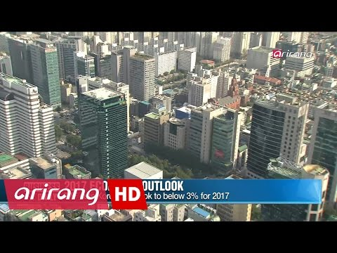 Business Daily(Ep.465) Korea's outlook cut _ Full Episode