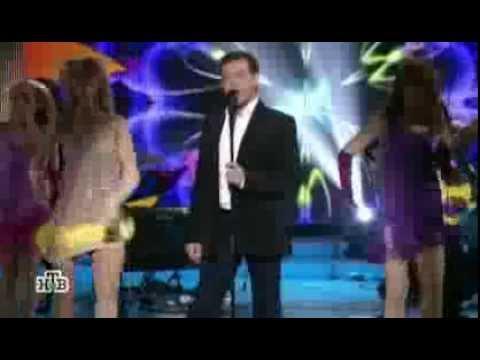 Клип Сергей Чумаков - Ты нравишься мне