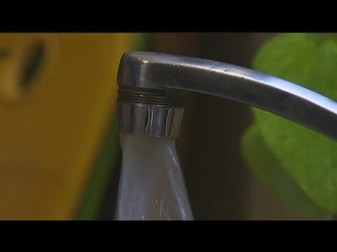 City of Houston water rates increase to fix failing infrastructure
