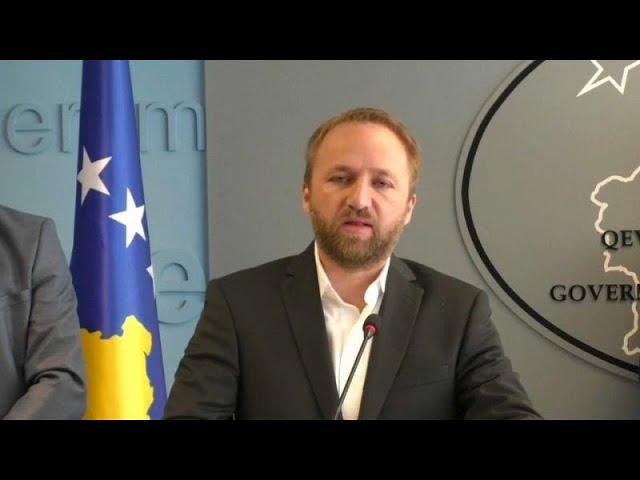 В Косово вернулись семьи боевиков
