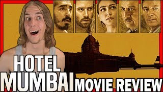 Hotel Mumbai (2019) - Movie Review