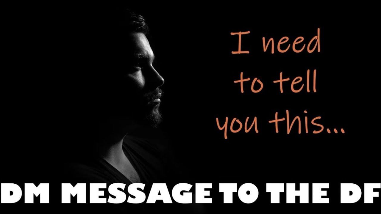 Dm Message