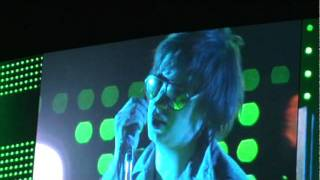 The Strokes - You Only Live Once (2011 SUMMERSONIC OSAKA, 8/14)