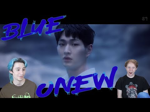 ONEW - Blue [Reaction]