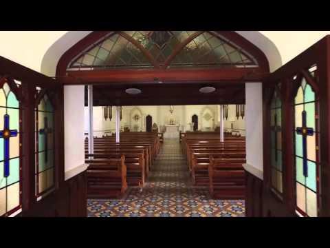 St. Mary's Church, Limavady