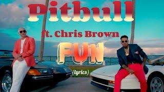 Pitbull Fun.mp3