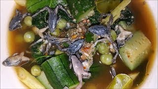 Youtube amazing food of dill soup with frogs thai food recipes asian food at home forumfinder