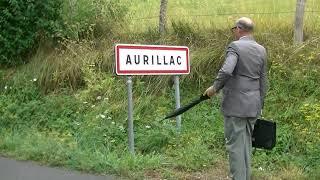 AURILLAC de Justesse