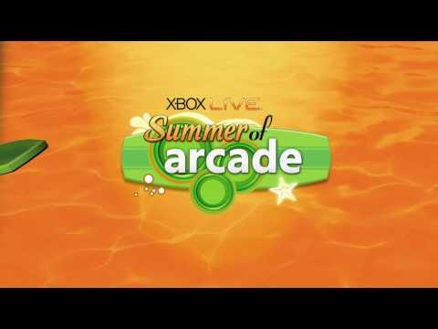 Summer of Arcade - E3 Montage (X360 - XBLA)