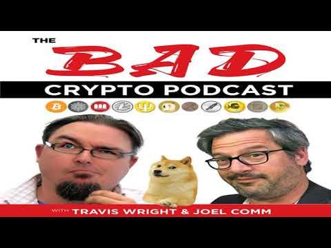 Crypto Podcast - EP.#29: Bitcoin Mining Pioneer Marshall Long