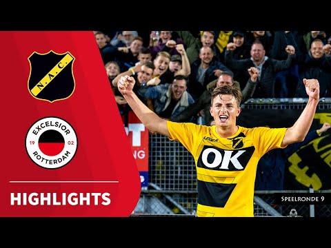 Breda Excelsior Goals And Highlights