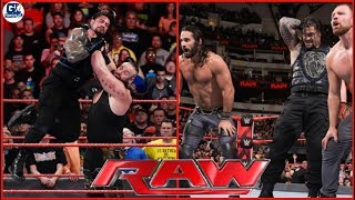 WWE Monday Night Raw- September 24, 2018 Highlights Preview | Raw 24/09/2018 Highlights