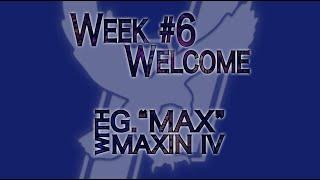 Week 6 Welcome Video, Summer 2020- TTP 339