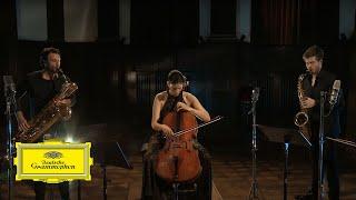 SIGNUM saxophone quartet & Hila Karni – On the Nature of Daylight (Transc. for Saxophone and Cello)