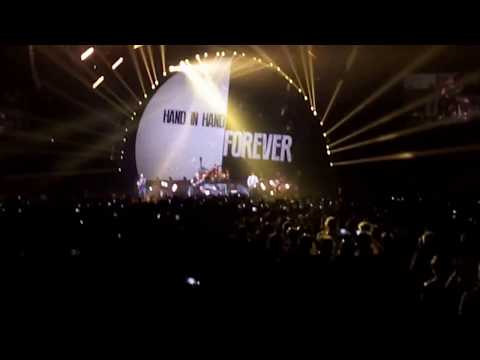 Nickelback - When We Stand Together (Live at Saint-Petersburg, 05/23/2018)