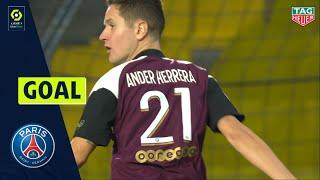 Goal Ander HERRERA (47' - PARIS SAINT-GERMAIN) FC NANTES - PARIS SAINT-GERMAIN (0-3) 20/21