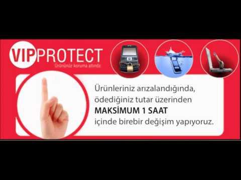 VIP PROTECT - Gold.com.tr