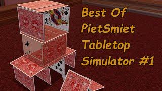 Best Of PietSmiet Tabletop Simulator #1
