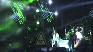 Repeat youtube video Pain - 08.06.2013 - Rock'N'Sich, Truhanov Island, Kiev, Ukraine