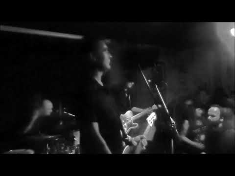 ANTI PASTI - Last Train To Nowhere (live Popular Alvalade)