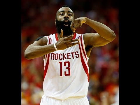 James Harden  Ghostface Killer