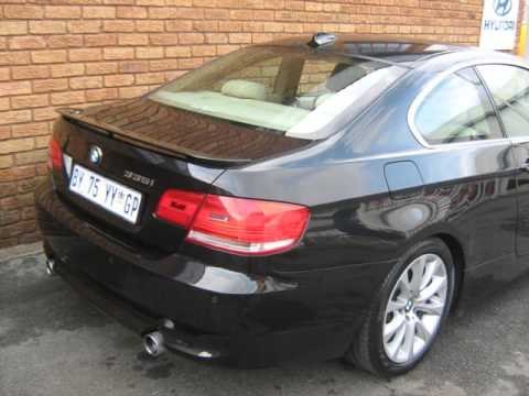 2007 Bmw 335i Coupe E92 Auto For Sale On Auto Trader South Africa Youtube